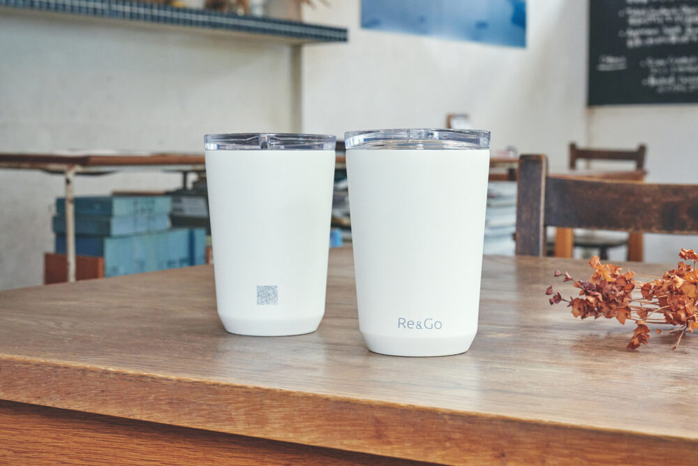 Re&Go cup