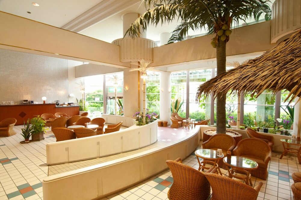 「エメラルド Royal Hotel 沖縄残波岬」のイメージ